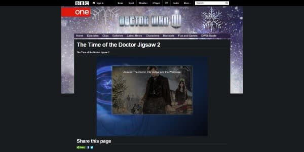 Dr-Who